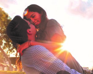 Couple with Disability Crop