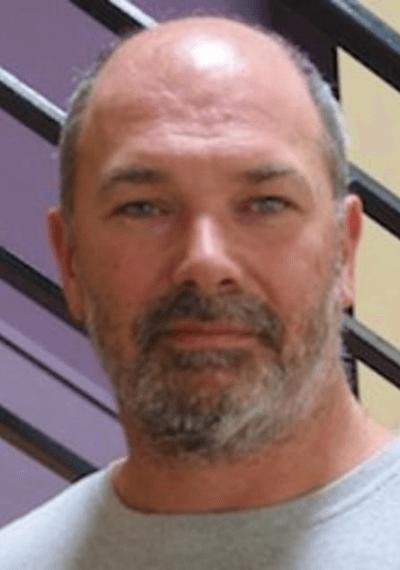 Chris Godfrey