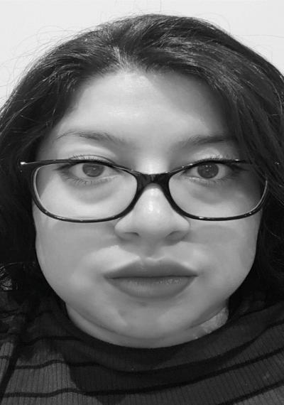 lily cheng writer