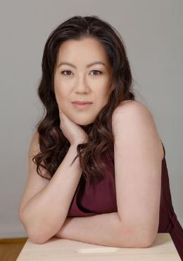 Tsu Shan Chambers Producer Writer